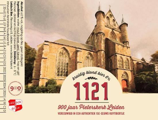 1121, etiket 2021