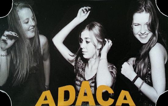 ADACA Dryhop Series, etiket 2014
