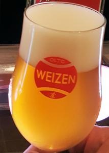 OLTC Weizen, 2017