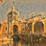 Morsporter – artwork v1
